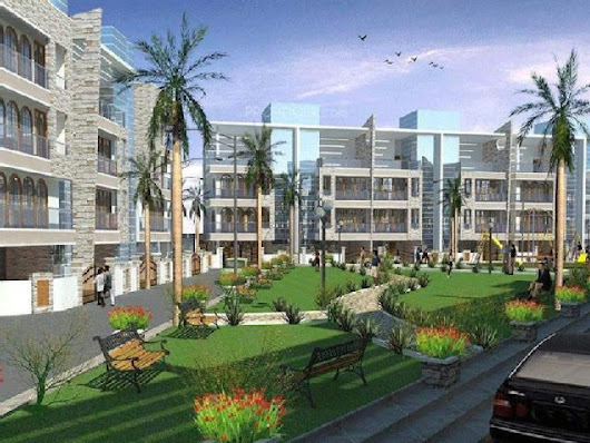 Wadhwa Panvel Mumbai with Lovely features