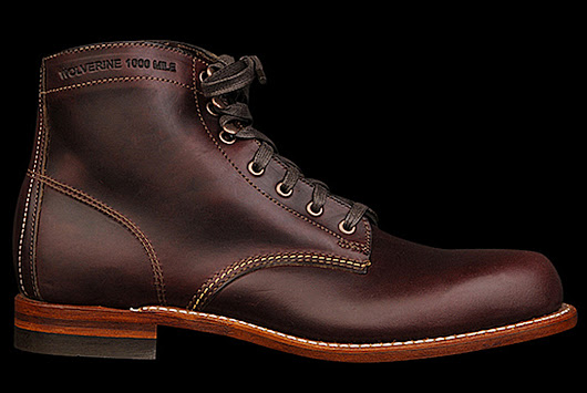 Wolverine Boots - History, Philosophy, and Iconic Products