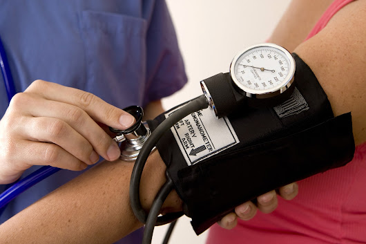 Better technology shows that too many people are treated for high blood pressure