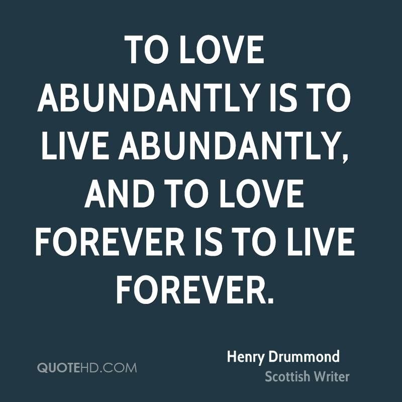 Henry Drummond Love Quotes Quotehd