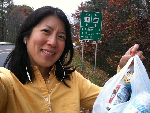 Recycling in NH