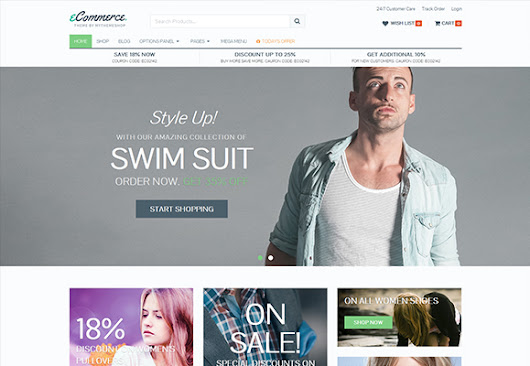 72 Essential Features For Ecommerce Website