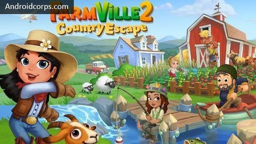 FarmVille 2 Country Escape Mod Apk v 7.9.1591 (Lots of Money) | Android Corps | Android Modded Games, Android Games, Android Apps, Apk - Android Corps