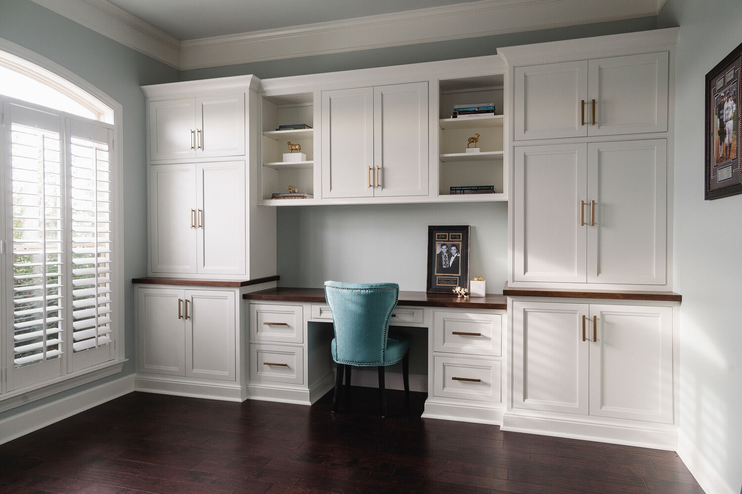 Are Floor To Ceiling Kitchen Cabinets Right For Your Remodel Toulmin Cabinetry Design