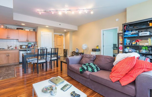 Just Listed: 901 N Penn St Unit #R1107, Philadelphia, PA 19123 - CenterCityTeam