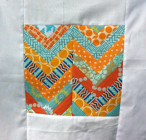 4x5 block for Lauree M (locodowo)