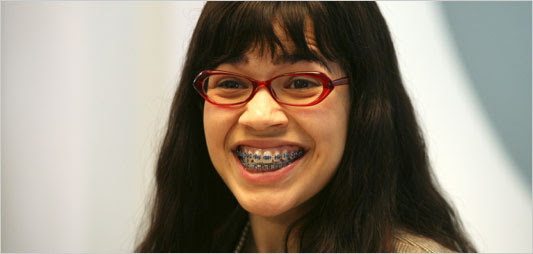 """ugly betty in real life. ABC#39;s """"Ugly Betty,"""" HBO#39;s """"The"""