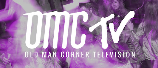 OMC TV - OMC May Bank Holiday Alldayer - OMC - The Old Man Corner