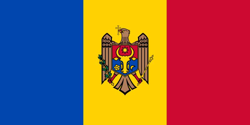 File:Flag of Moldova.svg