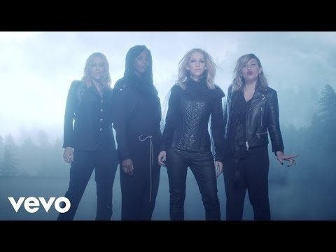 this is a war, il nuovo video delle all saints
