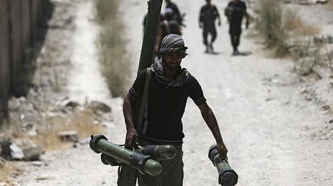 'The New York Times': El conflicto sirio se acerca a una guerra total indirecta entre Rusia y EE.UU. | La R-Evolución de ARMAK | Scoop.it