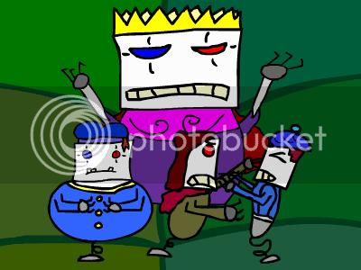 The Dole family