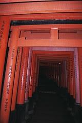 milers de torii