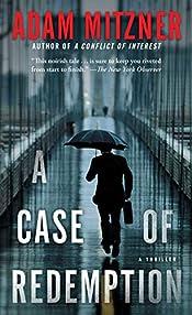 A Case of Redemption by Adam Mitzner