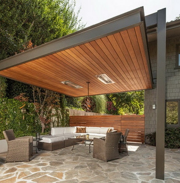 61 Backyard Patio Ideas - Pictures Of Patios ...