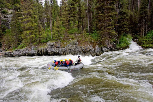 Middle Fork of the Salmon River | Whitewater Guidebook