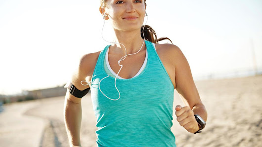 Chiropractic care can help runners