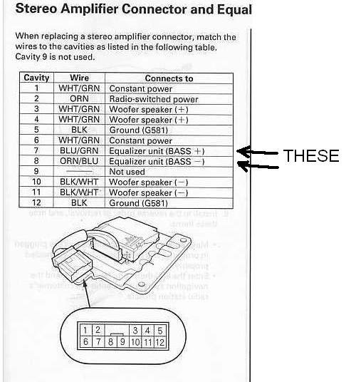 2003 Acura Cl Wiring Diagram - Wiring Diagram Schematics on