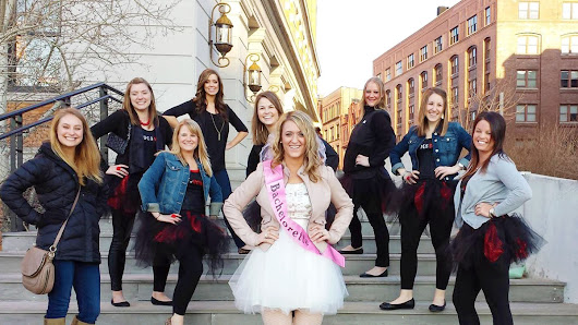 25 Super Fun Ideas for Your Milwaukee Bachelorette Party