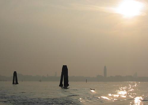 Farewell Venezia