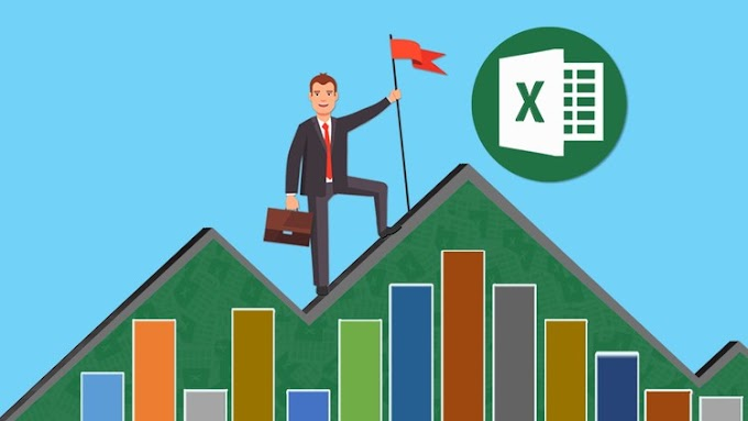 [100% Off UDEMY Coupon] - Complete Excel 2016 - Microsoft Excel Beginner to Advanced