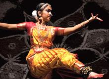Yamini Krishnamurthy