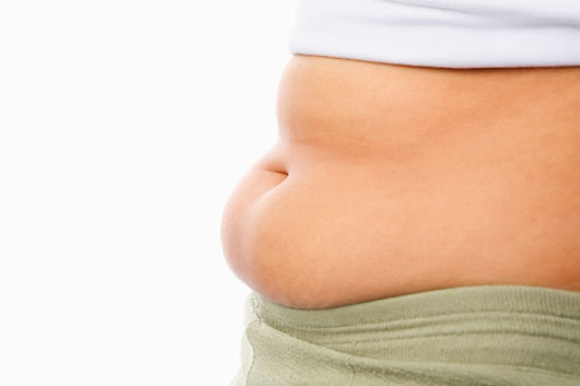 8 Simple Ways To Get Rid Of Belly Fat | Idea Digezt