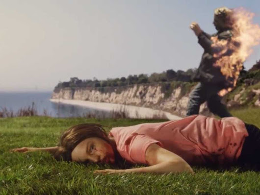 'Dead Island' Fans Do A Backwards, Live-Action Remake Of The Best Video Game Ad Ever