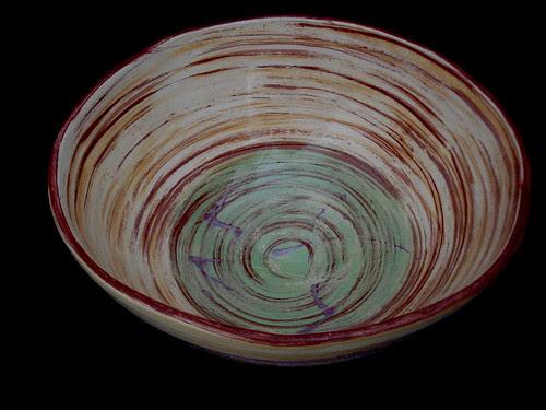 Tigela Forma by Malu Serra