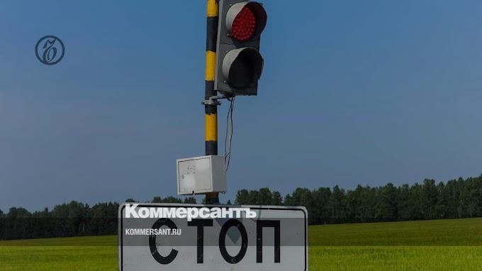 Строители перекроют движение по трассе Екатеринбург—Тюмень