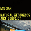 "Download the book ""Ecowar - Natural Resources and Conflict"" for free 