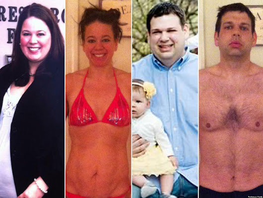 Callista And Jason Lost 284 Pounds Together: 'We Are The Fittest And Healthiest We Have Ever Been'