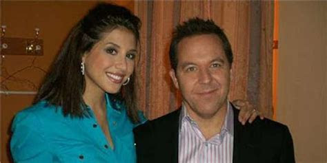 Greg Gutfeld and Elena Moussa a near perfect husband and wife