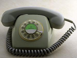 TelefonicaTelefono80sCNTE8008-G