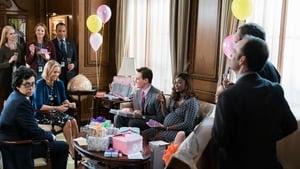Madam Secretary Season 4 : The Essentials