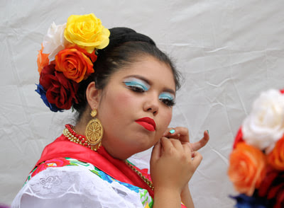 Ballet Folklorico Quetzalcoatl de Utah: International Day 2018