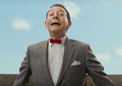 Pee-wee's Big Holiday Teaser Trailer: Paul Reubens is Back