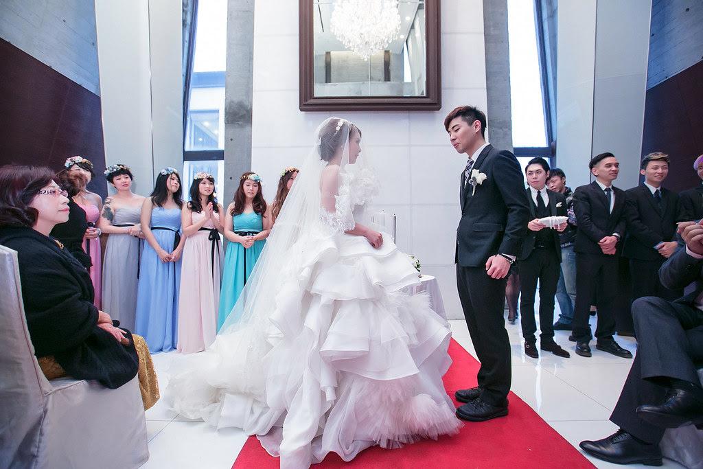 台北內湖麗庭 婚攝-BE