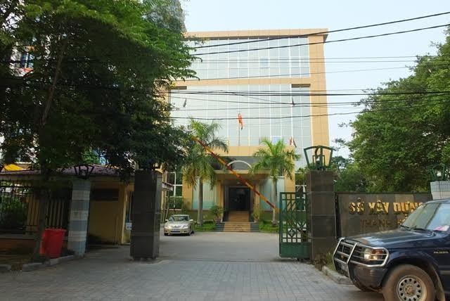 Trần Vũ Quỳnh Anh, bổ nhiệm thần tốc, quan lộ thần tốc, nữ trưởng phòng, sở xây dựng Thanh Hóa