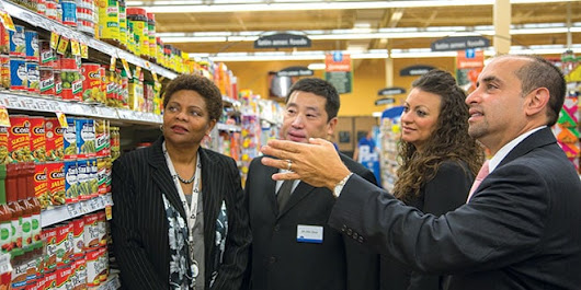 Diversity is the key to success at Kroger supermarkets - Abasto