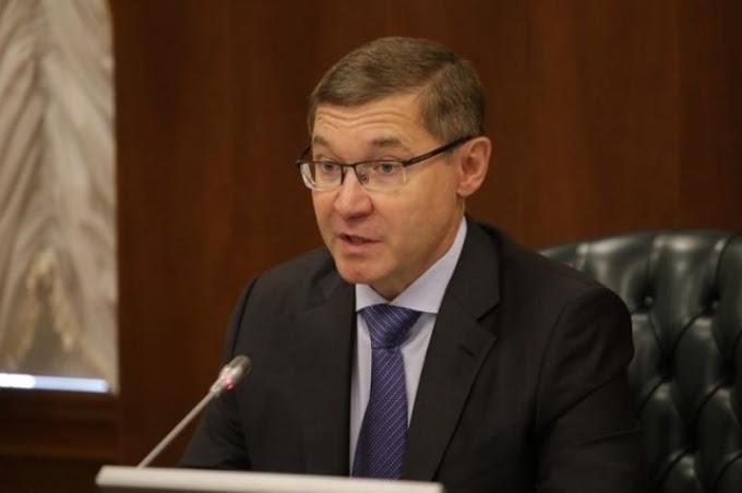 Владимир Якушев провел заседание, посвященное итогам выборов