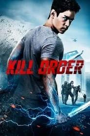 Kill Order 2017 streaming ita film senza limiti altadefinizione
