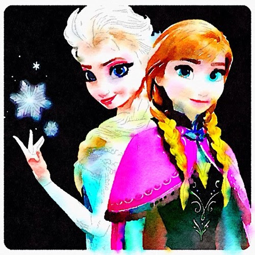 Let It Go – The Story Lesson From Frozen