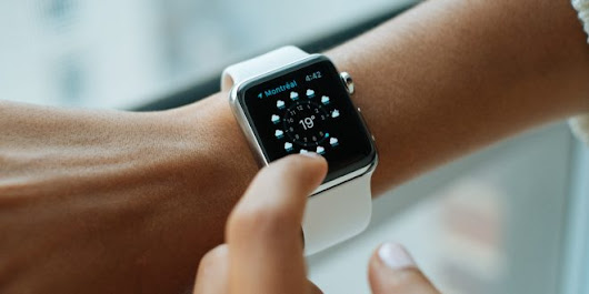 Can Wearable Technology Help Your Personal Injury Claim?