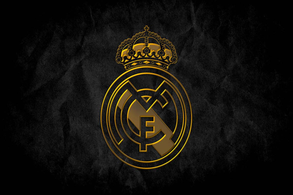 Download Real Madrid Crest Wallpaper Gallery