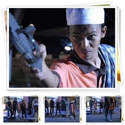 Drama Nur Ar-Rahman