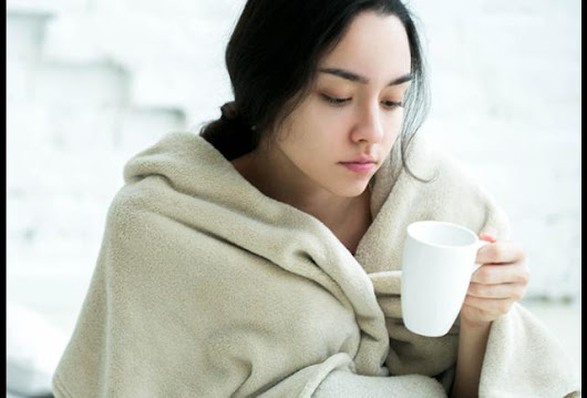 Why A Lonely Cold Feels Even More Miserable