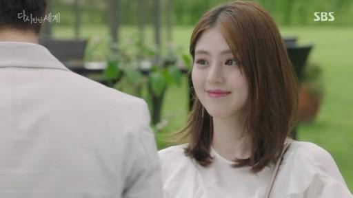 Han So Hee - 'Visual' của Thế Giới Hôn Nhân: Phất lên nhờ tiếng bản sao Song Hye Kyo, chọc sôi gan hội vợ cả nhờ vai tiểu tam đáng ghét