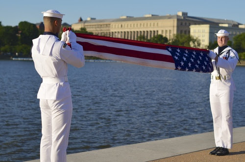 What Does Memorial Day Mean for You in Your Marriage or Love Relationship?