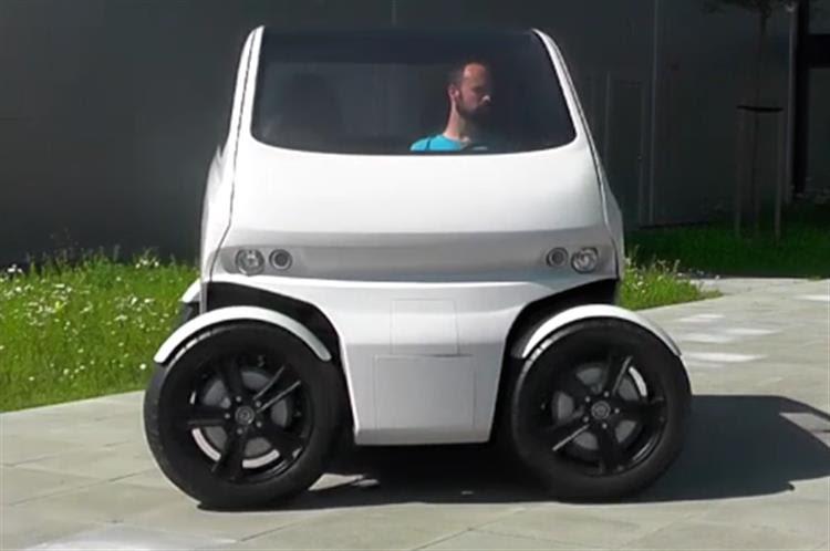 Cansado de procurar estacionamento? Estes carros vão mudar o futuro